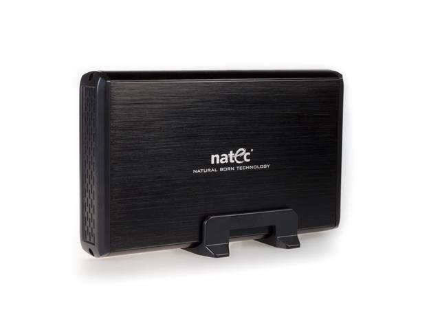 KIESZEŃ HDD SATA/IDE NATEC RHINO 3.5