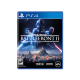 GRA STAR WARS BATTLEFRONT 2 PS4 EA