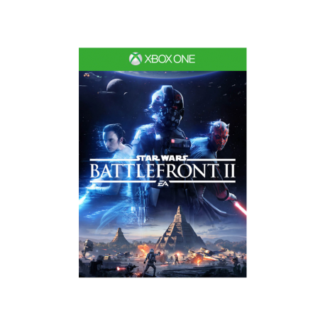 GRA STAR WARS BATTLEFRONT 2 XBOX ONE EA