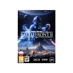 GRA STAR WARS BATTLEFRONT 2 PC EA