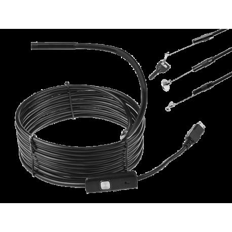 ENDOSKOP USB INSPEKCYJNY MT4095
