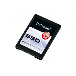 "DYSK INTENSO SSD 128GB SATA III 2.5"" TOP"