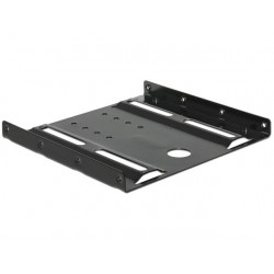 "ADAPTER HDD SANKI-SZYNA 3.5""- 2.5"" DELOCK"