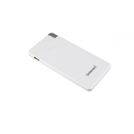 POWER BANK INTENSO S5000 5000MAH BIAŁY