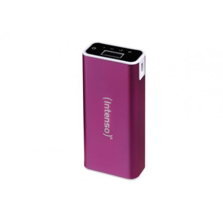 POWER BANK INTENSO A5200 5200MAH RÓŻOWY