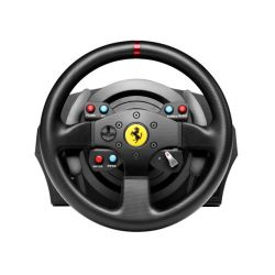 KIER. THRUSTMASTER T300 GTE FERRARI RACING WHEEL DO PC/PS3/PS4 + KIER. FERRARI 250 GTO ADD ON