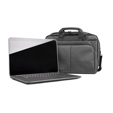 "TORBA DO LAPTOPA NATEC GAZELLE 15.6"" - 16"" GRAFITOWA"