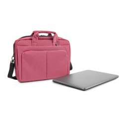 "TORBA DO LAPTOPA NATEC GAZELLE 15.6"" - 16"" CZERWONA"
