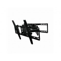 "UCHWYT TV 32""-80"" GEMBIRD WM-80RT-01 REGULOWANY DO 55KG VESA MAX 600*400MM"