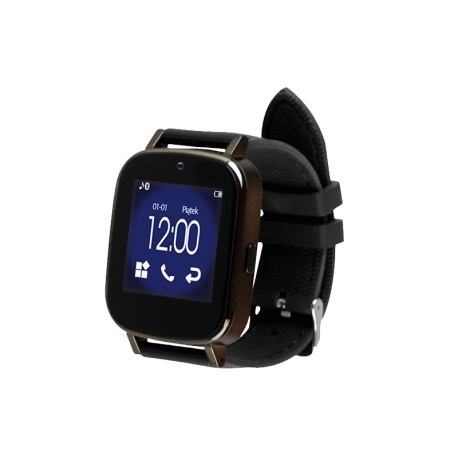 ZEGAREK SMARTWATCH MT843 MOTIVE WATCH GSM