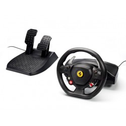KIEROWNICA THRUSTMASTER FERRARI 458 ITALIA RACING WHEEL PC/X360