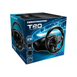 KIEROWNICA THRUSTMASTER T80 RACING WHEEL OFFICIALLY LICENSED DO PS3/PS4