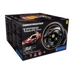 KIEROWNICA THRUSTMASTER T300 GTE FERRARI RACING WHEEL DO PC/PS3/PS4