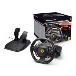 KIEROWNICA THRUSTMASTER FERRARI 458 ITALIA RACING WHEEL FOR PC/X360