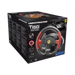 KIEROWNICA THRUSTMASTER T150FFB RACING WHEEL FERRARI EDITION OFFICIALLY LICENSED PS3/PS4/PC