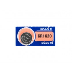 BATERIA SONY LITOWA CR1620 (1 SZT.)