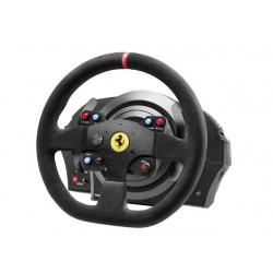 KIEROWNICA THRUSTMASTER T300 FERRARI INTEGRAL RW ALCANTARA EDITION RACING WHEEL DO PC/PS3/PS4