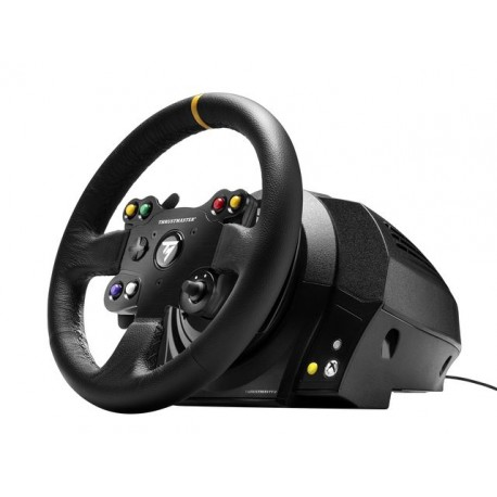 KIEROWNICA THRUSTMASTER TX RACING WHEEL LEATHER EDITION XONE/PC