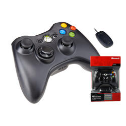 MICROSOFT XBOX360 WIRELESS CONTROLLER