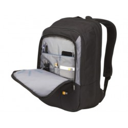 "PLECAK DO LAPTOPA CASE LOGIC VALUE BLACK 17"" 25L"