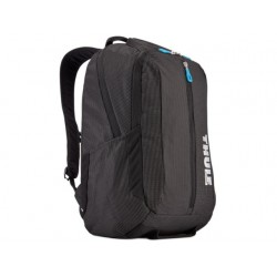 "PLECAK DO LAPTOPA THULE CROSSOVER BLACK 15"" 25L"