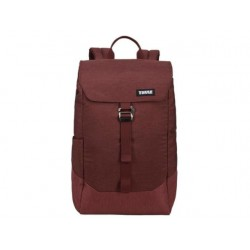 "PLECAK DO LAPTOPA THULE LITHOS BURGUNDY 14"" 16L"