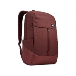 "PLECAK DO LAPTOPA THULE LITHOS BURGUNDY 15.6"" 20L"