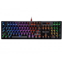 Klawiatura mechaniczna A4TECH BLOODY B820R RGB (LK BLUE SWITCH)