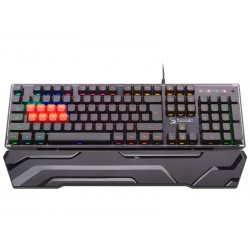Klawiatura A4TECH BLOODY B3370R (8 x Mechanical LK LIBRA Brown Switch) RGB