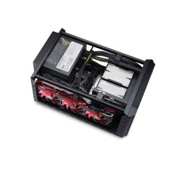 OBUDOWA COOLER MASTER ELITE 130 MINI ITX BEZ PSU