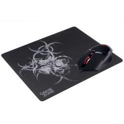 Zestaw TRACER GAMEZONE Siege - mysz z podkładką