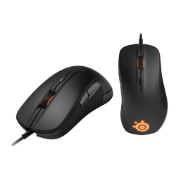 MYSZ STEELSERIES RIVAL 300 6500DPI BLACK