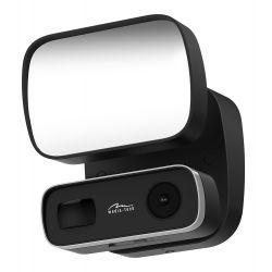1080p SECURECAM FLOOD LIGHT - Wysokorozdzielcza kamera Full HD 1080p z zintegrowanym reflektorem, czujnik i ruchu i zmierzchu, k