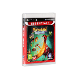 GRA RAYMAN LEGENDS PS3 PL