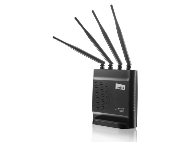 Router Netis WF2780 Dual Band