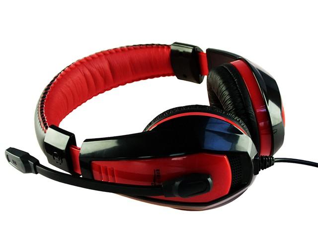 Słuchawki Nemesis MT3574